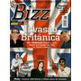 Revista Bizz 183 , titãs, skank, paralamas Do Sucesso, u2, elvis