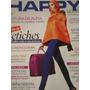 Revista Happy Woman setembro 2008, Cintia Dicker