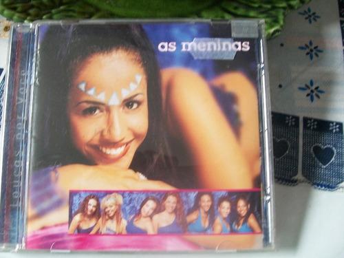 Cd As Meninas - Loucas Por Voce . Original