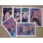 Christina Aguilera Fotos Xuxa Park