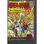 Homem Aranha Anos Perdidos N 1 Marvel Select Ed Abril Jovem