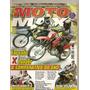 Revista Moto Max Honda Xr 250 Tornado X Yamaha Xtz 250 Lan