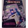 H.q. Batman N. 20 Setembro De 1991 Editora Abril Jovem