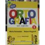 Livro Ortografia Sem Segredos Volume 1