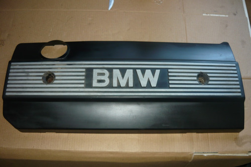Capa Do Motor - Bmw 325i 1995 Original