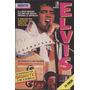 Elvis Presley Revista Poster Gigante Editora Tres 1983