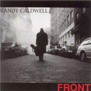 Cd Randy Caldwell Front - Usa Original