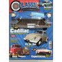 Classic Show Nº48 Cadillac Vw Fusca Pé De Boi Expoclassic