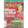 Revista Seleções: Dona Marisa Lula / Elizabeth Savalla