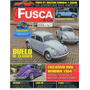 Fusca & Cia Nº60 Sedan 1300 1500 1972 Puma Gt Brasília 1975
