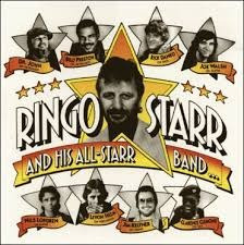 Cd Ringo Starr And His All Starr Band (importado) Original