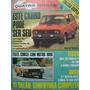 4 Rodas No. 220 Novembro De 1978 Ed. Dupla