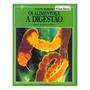 Os Alimentos E A Digestão, Steve Parker, Editora Scipione