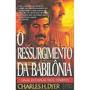 Ressurgimento Babilônia Charles Dyer Moloch Ister Baphomet