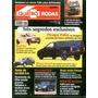 4rodas N.434 Set 96 Honda Civic Ex, Gm Blazer, Mbenz Slk...