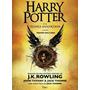 Livro Digital Harry Potter a Criança Amaldiçoada Par 1 E 2