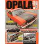 Opala & Cia Nº31 Ss Kadett Sl/e Batmóvel Réplica Opala 1984