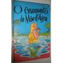 Livro Fábulas Brasileiras Antigo Anos 50 Infantil Ilustrado
