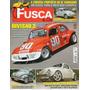 Fusca & Cia Nº90 Vw Divisão 3 Sedan 1982 Bugue Gf Karmann