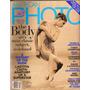 Revista American Photo Brad Pitt/ Leonardo/ Pamela/ Cyndy
