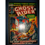 Marvel Spotlight Nº05 1ª Aparição Motoqueiro Fantasma