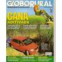 Globo Rural Cana Aditivada/ Roça Elétrica/ A Vez Das Ovel