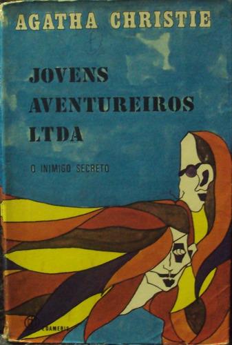 Aventureiros Ltda Agatha Christie() Original