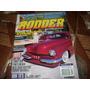 Custom Rodder November 1998