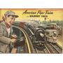 Catalogo De Trens Eletricos Usa 1953
