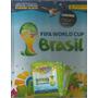 Album Fifa World Cup Brasil 2014 Capa Dura Bonellihq Cx74 G1