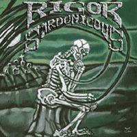 Cd  Rigor Sardonicous Principia Sardonica -  44b55 Original