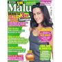 Malu: Cleo Pires / Dieta Das Fibras / Caminho Das Índias