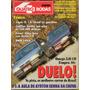 Quatro Rodas Nº394 Omega 3.0i Cd Tempra 16v Logus Cl Escort