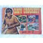 Colecção Aguia Nº 17! Davy Crocket! Portugal!