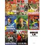 Livro Autografado Pelo Presidente 10 Revistas Lula/dilma!