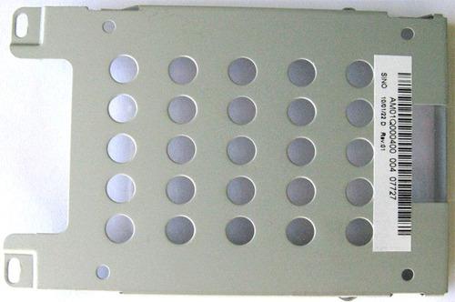 Suporte Hd Notebook Acer 4736z 4336 - Am01q727 Original