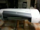 Plotter Designjet Hp 110nr Com Suporte De Rolo Revisada Original