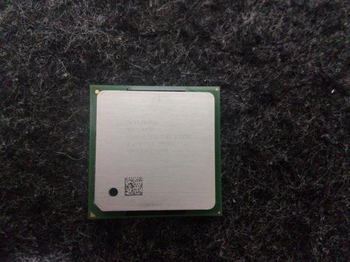 Processador Intel Pentium 4 Sl6hb - 2.6ghz (#64817) Original