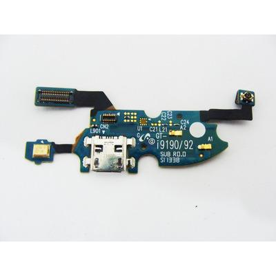 Cabo Flex Conector Carga Samsung Galaxy S4 Mini I9190 I9195