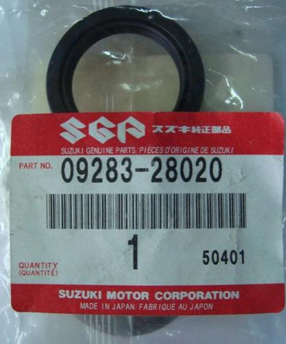Retentor Transmissao Suzuki 09283-28020 Original