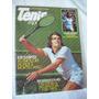 Revista: Tênis Esporte Nº 2 Maria Esther Bueno bjorn Borg