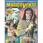 Magico Vento Deluxe Italiano 9 Panini Bonellihq Cx354 G18