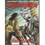 Magico Vento Deluxe Italiano 6 Panini Bonellihq Cx131 J19