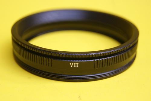 Leitz 14165 Adapter Filtro Serie Viii Original