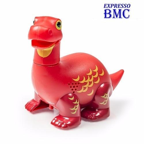 Brontossauro Apollo Digidinos Robô Dinossauro Silverlit Dtc Original