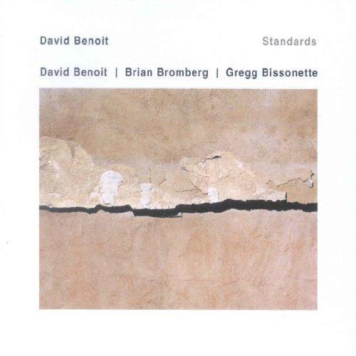 Cd David Benoit  , Brian Bromberg Standards Imp Original
