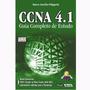 Ccna 4.1 Guia Completo De Estudo Novos Exercícios Promoção
