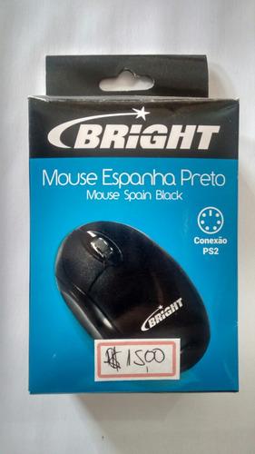 Mouse Usb Óptico Original
