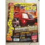 Revista Playstation 75 Midnight Club 3 Naruto Tekken 5 I504