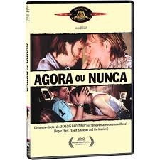 Dvd Agora Ou Nunca Nina Gold Original